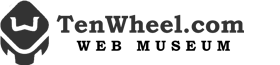 logo tenwheel.com