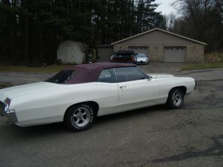 1969 Pontiac Catalina photo