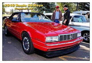 1993 Cadillac Allante W / Hardtop photo