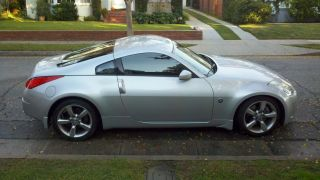 2006 Nissan 350z Nismo Exhaust Upgraded Stereo photo