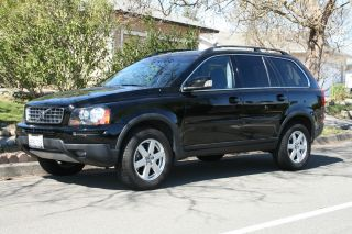 2008 Volvo Xc90 3.  2 Sport Utility 4 - Door 3.  2l photo