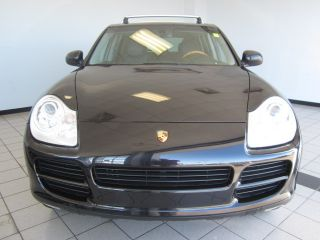 2004 Porsche Cayenne S Sport Utility 4 - Door 4.  5l photo