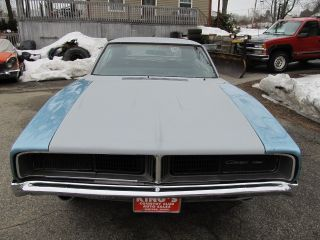 1969 Dodge Charger Great Project Car photo