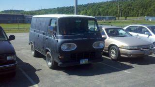 1965 Ford Econoline Van photo