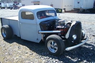 1940 Ford Rat Rod / Street Rod photo