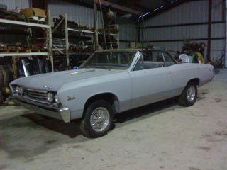 1967 Chevelle photo