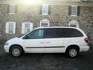 2002 Dodge Caravan Sport With photo