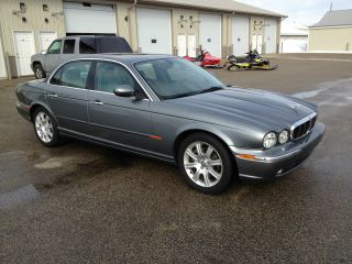 2004 Jaguar Xj8 Condition And Loaded photo
