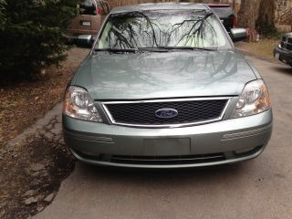 2005 Ford Five Hundred Sel Sedan 4 - Door 3.  0l photo