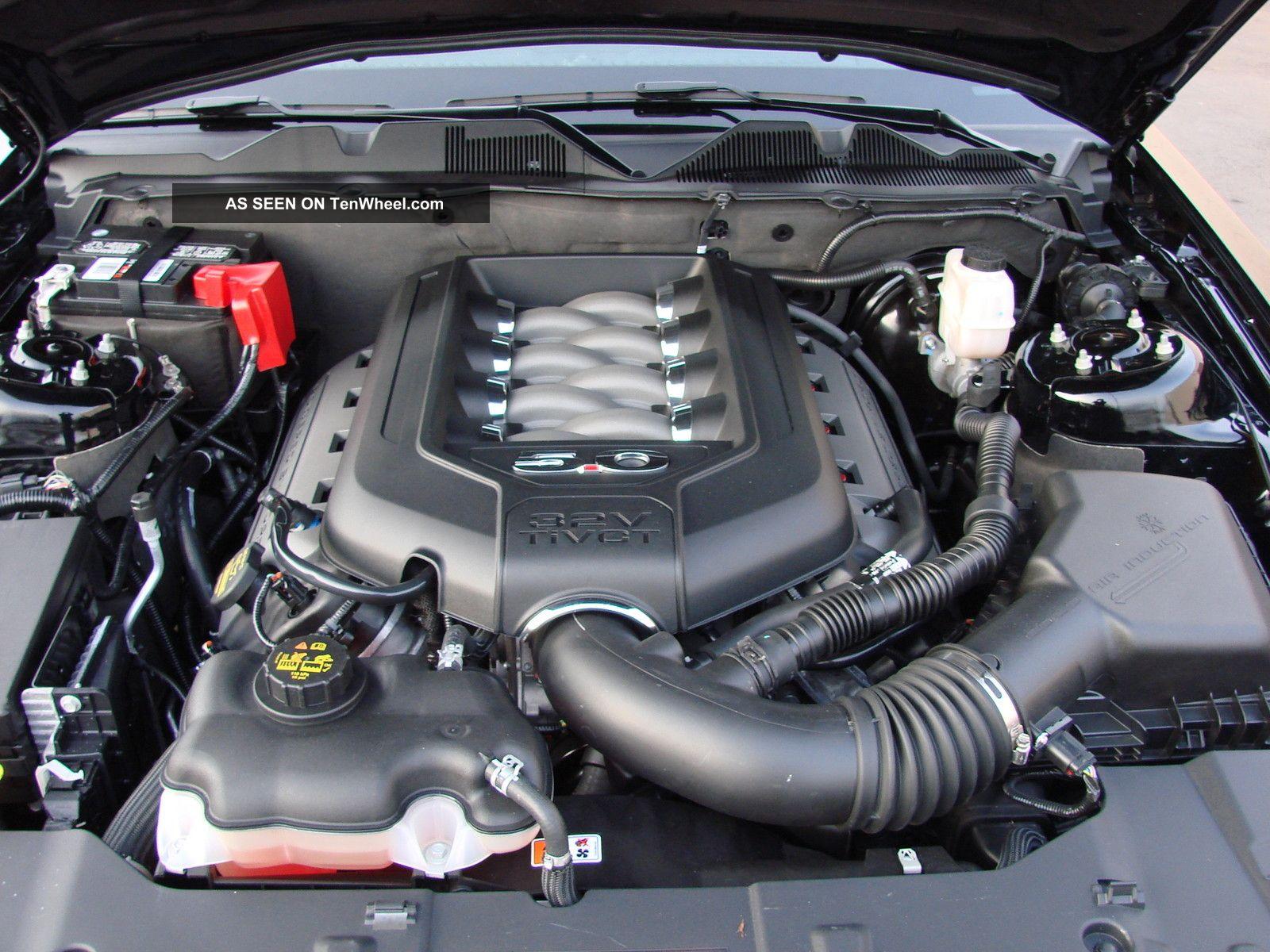 2013 ford mustang gt 6 spd 5 0l v8 coyote engine svt gt500 wheels brembo brakes. Black Bedroom Furniture Sets. Home Design Ideas