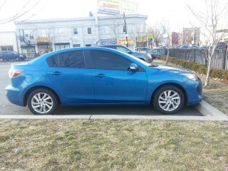 2012 Mazda 3 I Grand Touring W / Tech Package - Must Sell photo