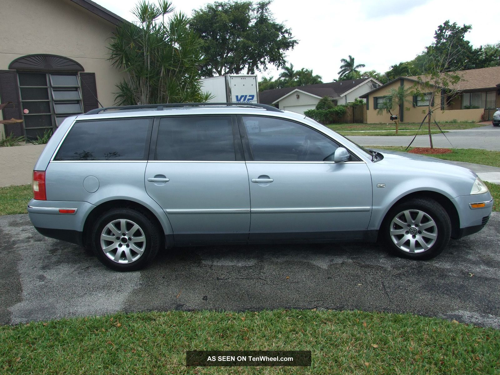 2001 volkswagen passat gls wagon cheap reliable gas saver. Black Bedroom Furniture Sets. Home Design Ideas