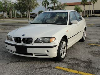 2005 Bmw 330xi Awd Premium Package Fully Loaded Great photo