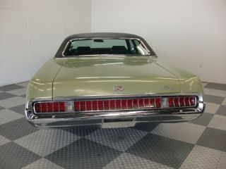 1969 Mercury Marquis - –gorgeous All Paint / Interior photo