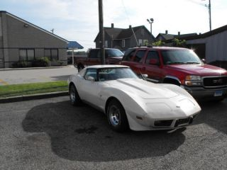 1977 Chevrolet Corvette Stingray photo