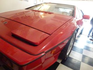 1977 Lotus Esprit Base Coupe 2 - Door photo