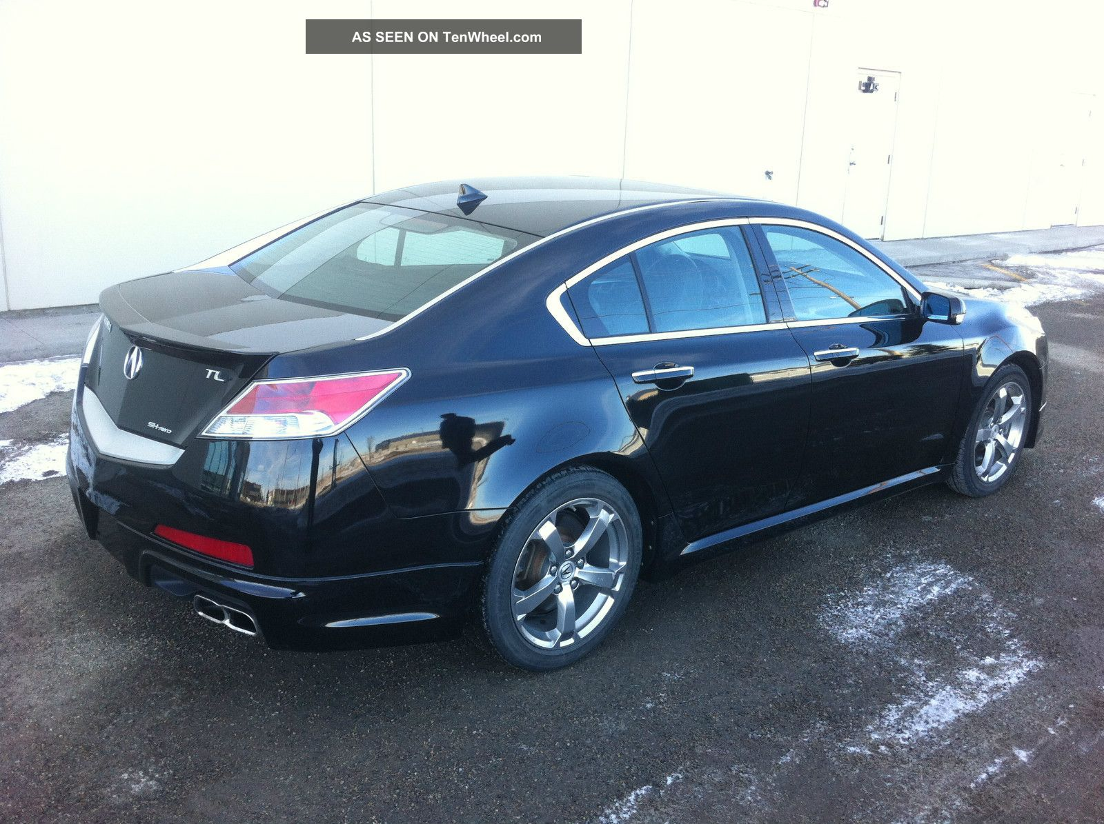 moreover likewise in addition together with also additionally 2009 acura tl  sh awd sedan 4 door