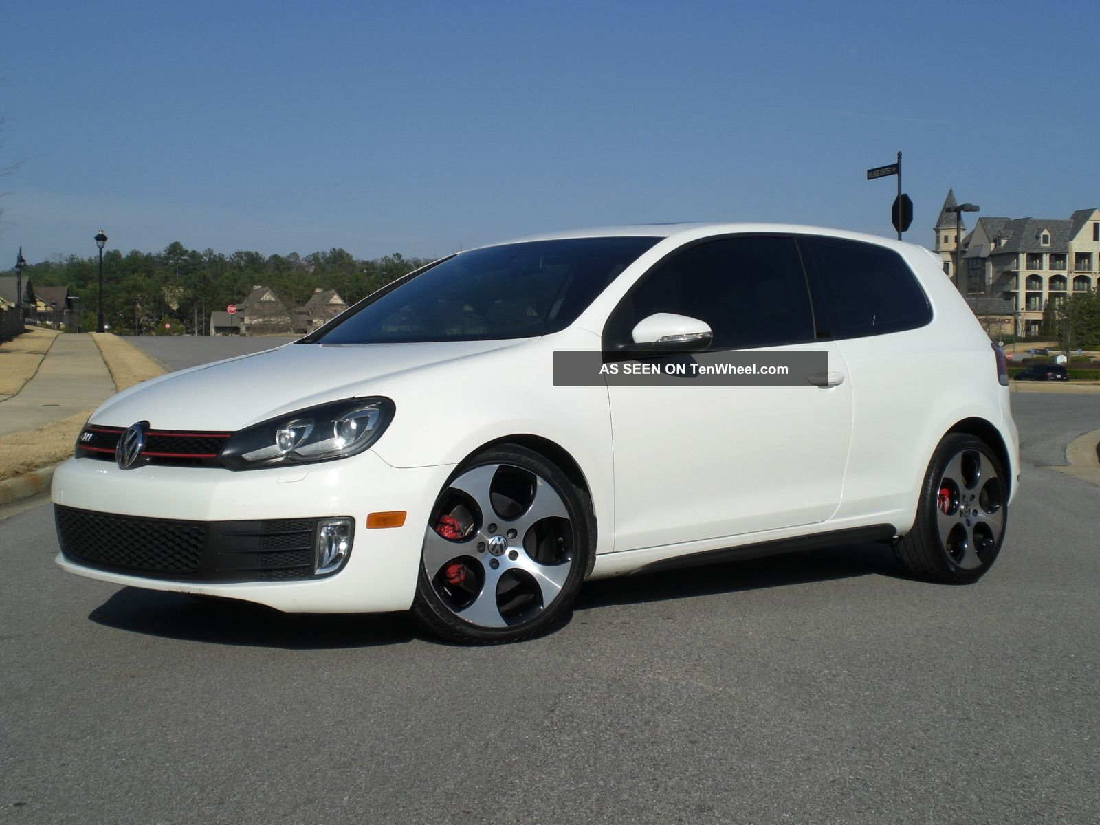 2011 volkswagen gti vw review ratings specs prices autos. Black Bedroom Furniture Sets. Home Design Ideas