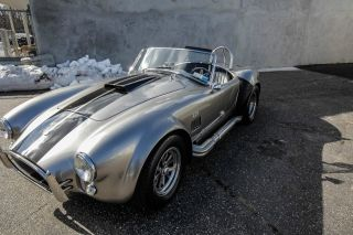 1965 Shelby Ac Sc427 Cobra - Superformance photo