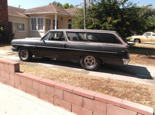 1964 Chevelle 2 Door Wagon photo