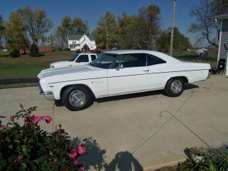 1966 Chevy Impala 2dr Hardtop photo