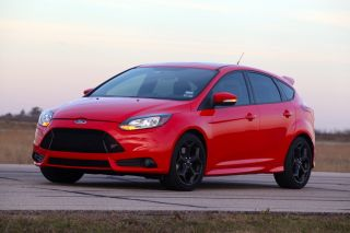 2013 Hennessey Ford Focus St Hpe300 300 Hp Performance Upgraded Turbo photo