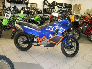 2012 Ktm Adventure 990 With Abs Never Serviced photo