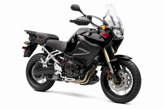 2012 Yamaha Tenere Raven Black Full Warr.  No Prep Or Setup Fees photo
