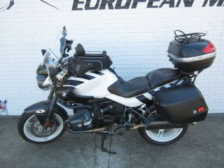 2004 Bmw R 1150 R Rockster 1 Of 200 photo