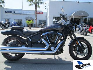 2009 Yamaha Warrior photo