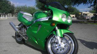 1994 Kawasaki 750 Zx7