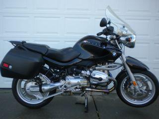 2004 Bmw R1150r (abs) photo
