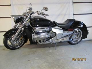 2004 Honda Valkyrie Rune photo
