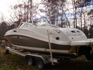 2007 Sea Ray photo