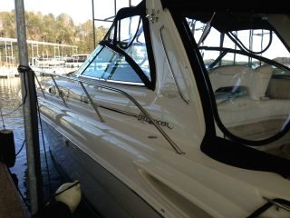 2000 Sea Ray 410 Sundancer photo
