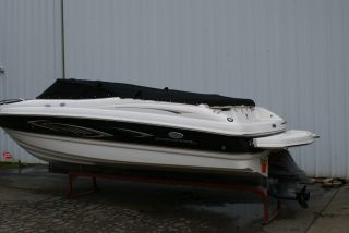2006 Chaparral 210 Ssi Sport photo