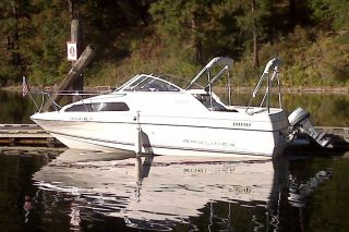 1993 Bayliner photo