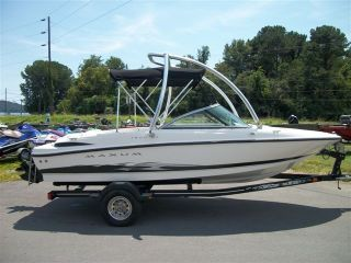 2006 Maxum 1800 photo