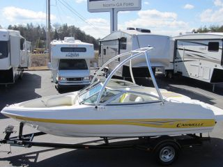 2004 Caravelle 187 Ls photo