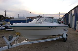 1995 Sea Ray 195 photo
