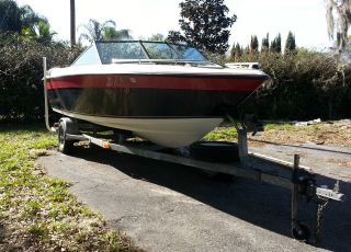 1988 Thundercraft Bowrider photo