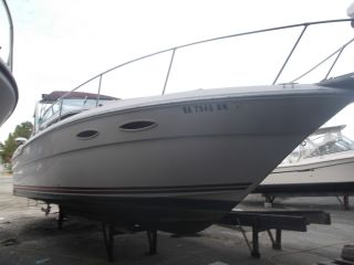 1987 Sea Ray Sundancer photo
