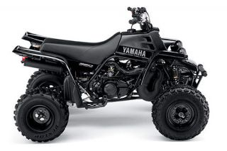 2006 Yamaha Banshee photo