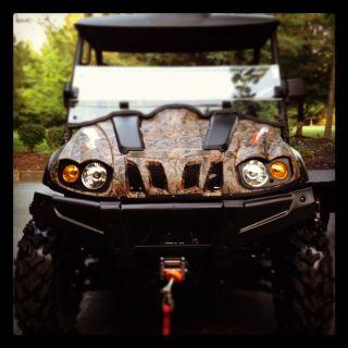 2012 American Apache Motors 700 photo