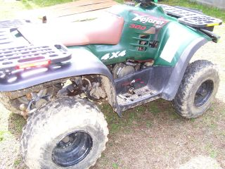 1997 Polaris Xplorer 300 4x4 photo