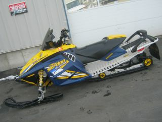 2005 Skidoo Summit 800 144 Summit 800 photo