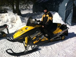 2006 Ski - Doo Mxz Adrenaline photo