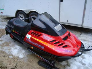 1995 Ski - Doo Formula Ss photo