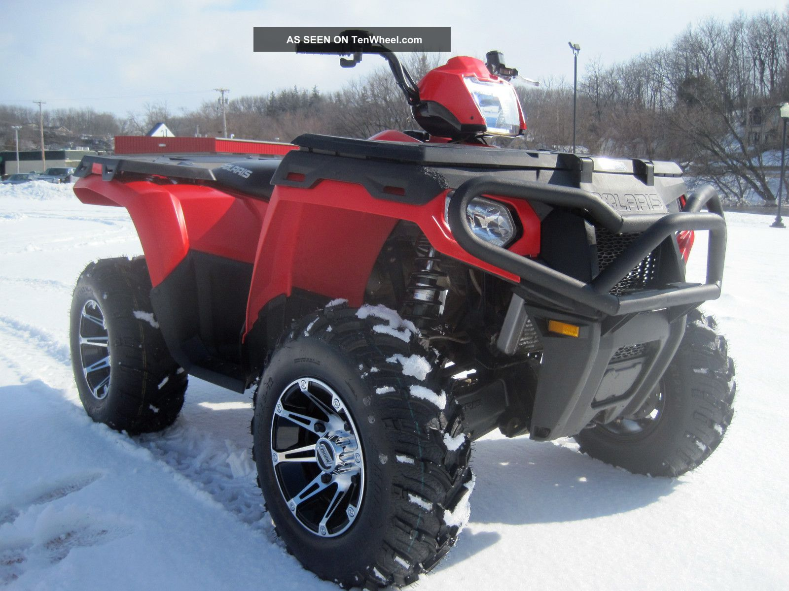 troubleshooting tips for the polaris sportsman 500 ehow. Black Bedroom Furniture Sets. Home Design Ideas