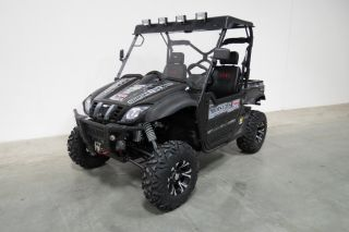 2013 Odes 800 Dominator photo